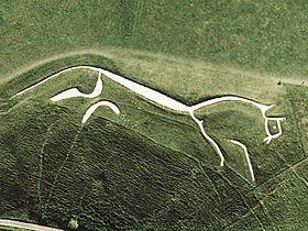 White Horse of Uffingham